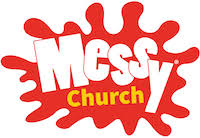 This image has an empty alt attribute; its file name is messy-church.jpg
