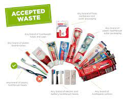 The Colgate® Oral Care Recycling Programme   TerraCycle UK · TerraCycle